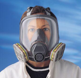 供应6800实用型防护全面具批发