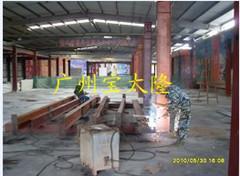 供应大中型钢结构工程各种规格地脚螺栓