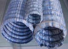 供应软式透水管工地施工材料