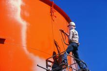 供应聚氨酯耐油面漆