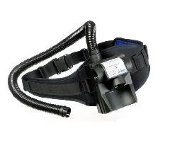 供应德尔格鼓风式空气过滤呼吸系统