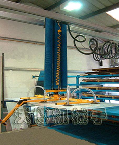供应悬臂吊/气管式真空吊具/板材搬运图片