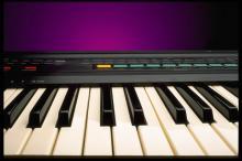 供应49键电子琴IC