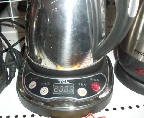 供应智能恒温电热; 恒温电热水壶控制板产品大图-顺德菲克电子有限
