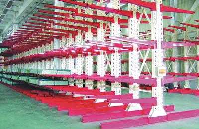 珠海市香洲区明珠货架吉大货架-悬