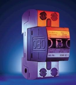 供应MCD50-B-OS电源防雷器