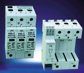 供应V20-C-3-PH直流电源防雷批发