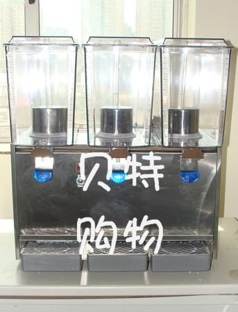 ...榨汁分离果汁机丨自动分渣果汁机丨 北京东贝冰淇淋机总办事...
